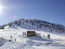 Περίληψη διακήρυξης δημοπρασίας για την εκμίσθωση καταστήματος: Αναψυκτήριο – Ενοικιάσεις ειδών χιονοδρομίας